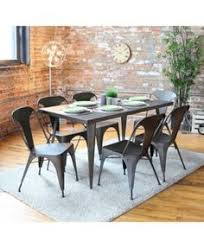 new rustic metal and wood dining chairs kitchen tables farmhouse table dining chairetals