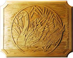 Relief Carving Patterns Extraordinary How To Incise A Relief Wood Carving Pattern By L S Irish LSIrish