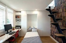 storage office space. Hidden Office Space Bed Ideas Home With A And Ample Storage .