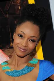 Whitney Houston Hairstyles 165 Best Images About Yaya Dacosta On Pinterest Her Hair Updo