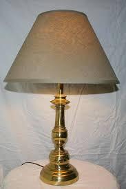 stiffel floor lamp vintage solid brass table lamp vintage stiffel torchiere floor lamp