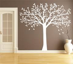 vinyl tree wall decals