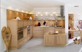 kitchen recessed lighting ideas over frosted glass door wall cabinet and open shelves