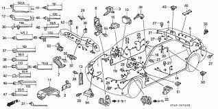 1996 honda accord body parts diagram diagram parts for 1996 honda accord wiring diagrams picture