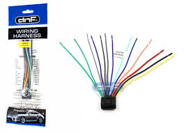 jvc wiring harness jvc kw nx7000 kwnx7000 kw avx710 kwavx710 wiring harness wire harness copper