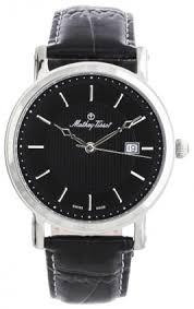 Купить Мужские наручные <b>часы Mathey</b>-<b>Tissot</b> - HB611251AN ...