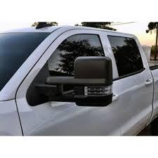 Silverado OEM Tow Mirrors | eBay