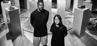 Kd Shoe Designer Nike Designer Leo Chang Talks Friendship With Kevin Durant