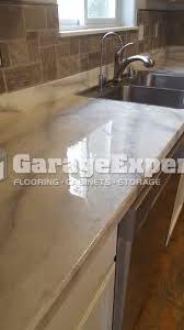 metallic faux marble countertops in anchorage ak