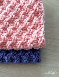 Knit Dishcloth Pattern Classy New Free Pattern Textured Knit Dishcloth Pattern By Just Be Crafty