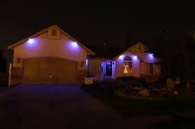 Exterior Recessed Soffit Lighting Down Lighting Trimlight Chicago