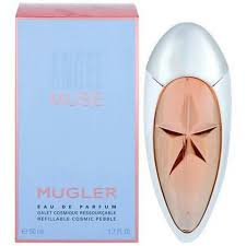Thierry <b>Mugler Angel Muse</b> Eau de Parfum reviews, photos ...