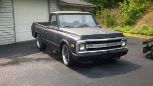 1970 Chevrolet C10/K10 For Sale | Tennessee