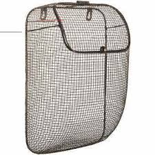 gray wire wall basket with rod hobby