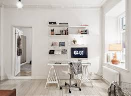scandinavian home office. Furniture Ideas:New Scandinavian Home Office 38 On With