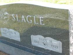 Ivan Harper Slagle, Sr (1918-1989) - Find A Grave Memorial