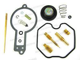 xr600r air cut off valve set carb