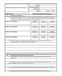 Behavior Analysis Samples - Radioberacahgeorgia.tk