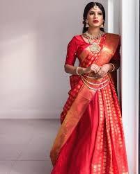 Designer Kanjeevaram Sarees 30 Bridal Kanjeevaram Sarees Im Loving This Month Frugal2fab
