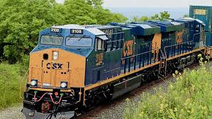 Rail Stock CSX Is On Track For Big Gains As US Economy Accelerates Stunning Csx Stock Quote