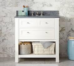 pottery barn bathrooms ideas. The Pottery Barn Vanity Houzz Concerning Bathroom Vanities Prepare | Dwfields.com Bathrooms Ideas N