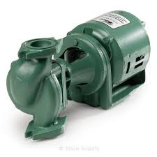 taco series 110 120 in line booster pumps