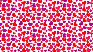 heart pattern wallpaper. Contemporary Wallpaper Awesome Heart Pattern Wallpaper Inside A