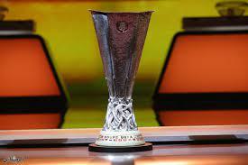 جريدة الرياض   استعادة كأس «يوروبا ليغ» بعد تعرضها للسرقة في المكسيك