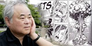 <b>Keiji Nakazawa</b> hat nun seinen Frieden hoffentlich gefunden und ist wieder <b>...</b> - nakazawa-banner