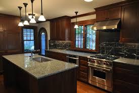 kitchen ideas dark cabinets modern. Kitchen Design Ideas Dark Cabinets Photo - 15 Modern I