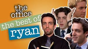funny lines from the office the best of ryan the office us youtube