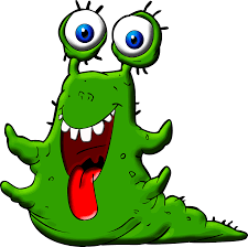 monster slug snail free picture