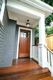 porch column wraps. Front Porch Column Wrap Wraps Home Depot Exterior Craftsman .