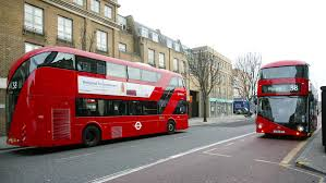 Latest Bus Designs London Double Decker Bus Design Thomas Heatherwick