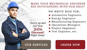 Mechanical Engineer Picture Write A Mechanical Engineer Biography Like A Professional