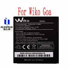 1500mAh Wiko Goa Batterie ...