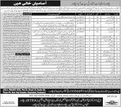 New Jobs Peshawar Development Authority Pda Jobs 2018 2019 Job