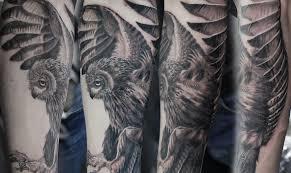 значение татуировки совы онлайн журнал о тату