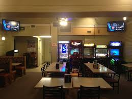 photo of round table pizza colma ca united states party room