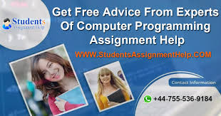 get advice from experts of computer programming assignment  get advice from experts of computer programming assignment help