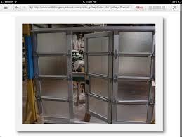 walk through garage door. Umm Yes If I Ever Need A Door In Garage Door. Man Walk Through H