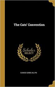 Amazon.fr - The Cats' Convention - Allyn, Eunice Gibbs - Livres