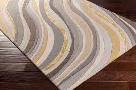 artistic weavers lounge lge 2291 carmen grey gold rug