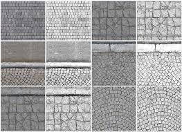 cobblestone floor texture. Tileable_paving-stone_-sidewalks-#6a Cobblestone Floor Texture A