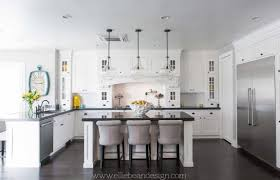 Designed Kitchens Awesome 48 Rules To Create The Perfect White Kitchen Over The Big Moon