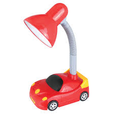 Продаем <b>Лампа настольная 1*Е27*40Вт</b> Машинка Camelion h 35 ...
