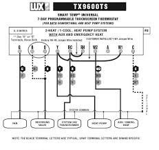 lux thermostat wiring diagram lux wiring diagrams collections lux 500 thermostat wiring diagram nilza net