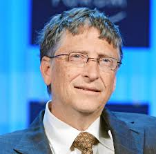 7 Fun Facts About Bill Gates - Biography.com