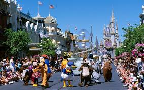 Walt Disney World Secrets You\u0027ve Never, Ever Heard Before | Travel ...