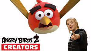 Angry Birds 2 | Introduction to CONTENT CREATOR PROGRAM - YouTube